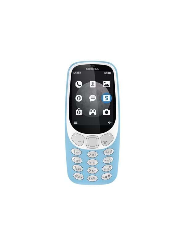 3310 (2017) 3G