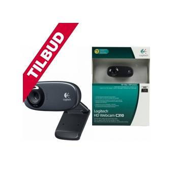 C310 HD webcam, USB 2.0