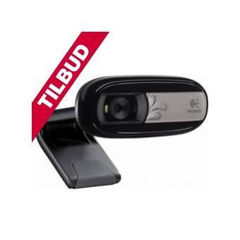 Logitech C170 webcam, USB2.0