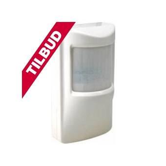 Velleman PIR bevægelsessensor til alarm