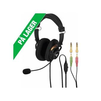 BH-003 hovedtelefoner