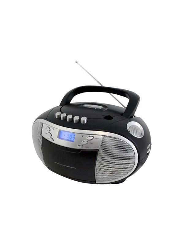 SCD6900SW -bærbar DAB radio