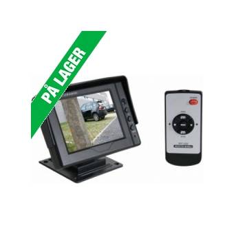 Velleman TFT-LCD monitor 4:3