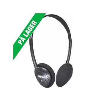 hovedtelefon stereo m/mini