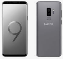 Galaxy S9+ 256 GB Titanium Grey
