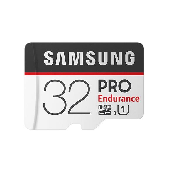 Samsung Pro Endurance microSDXC