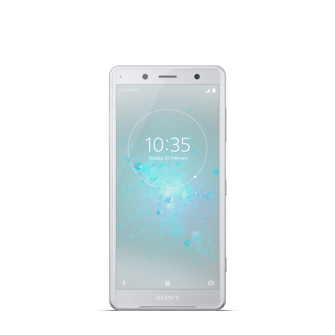 Sony Xperia XZ2 Compact – Test, Review & Evaluation.