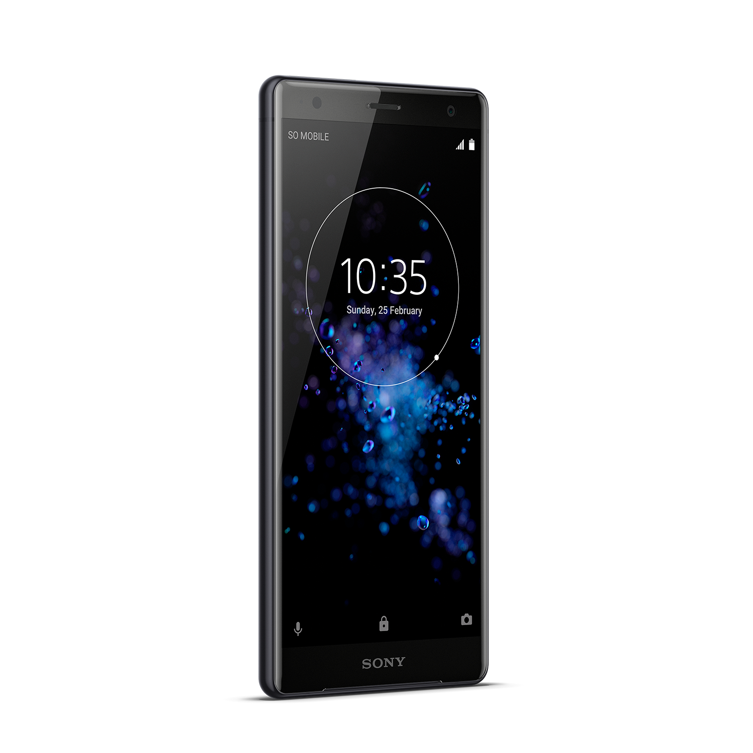 Sony Xperia XZ2 – Test, Review & Evaluation.
