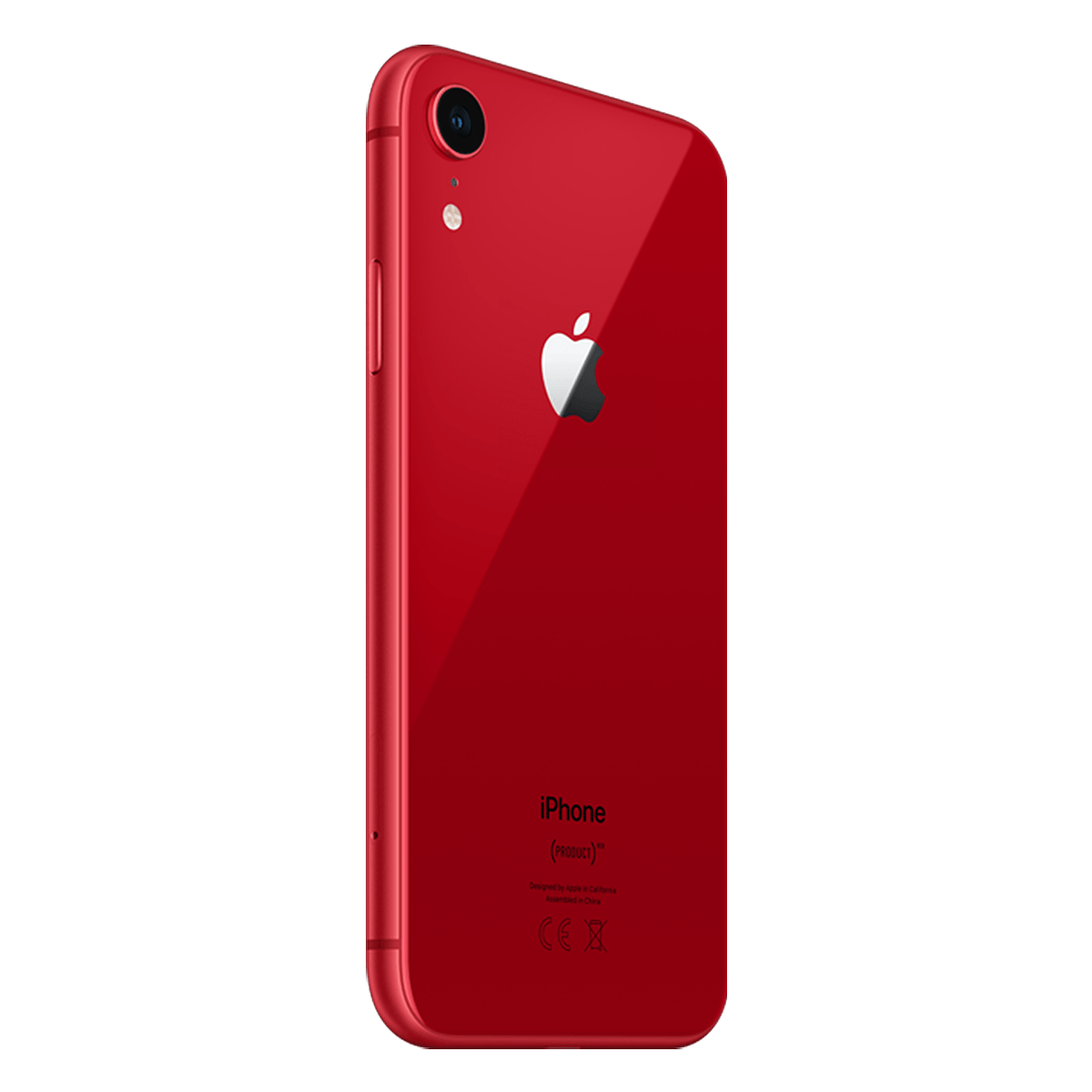 Apple iPhone XR (PRODUCT) RED 64 GB