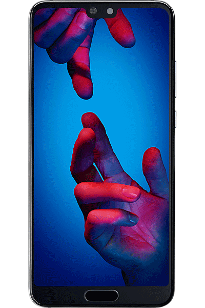 Huawei P20 – Test, Review & Evaluation.