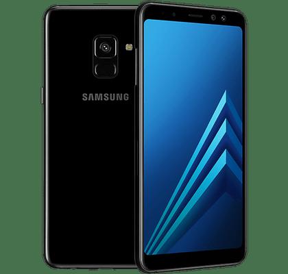 Galaxy A8 (2018) - (Dual SIM)
