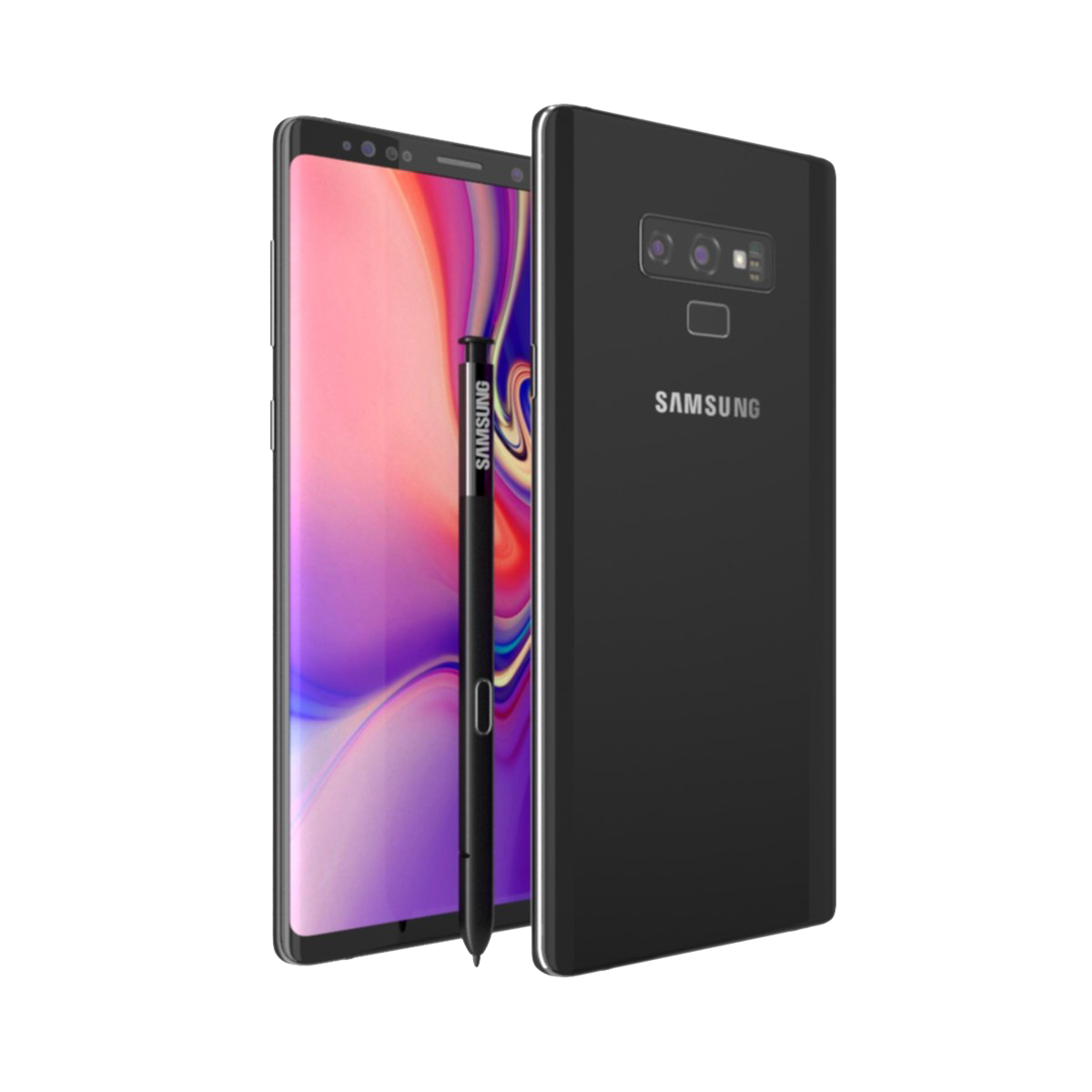 Galaxy Note9 512 GB