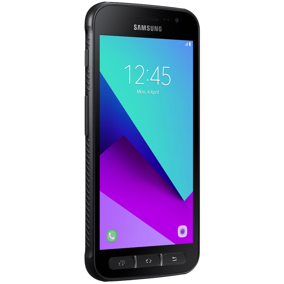 Samsung Galaxy Xcover 4 16 GB – Test, Review & Evaluation.