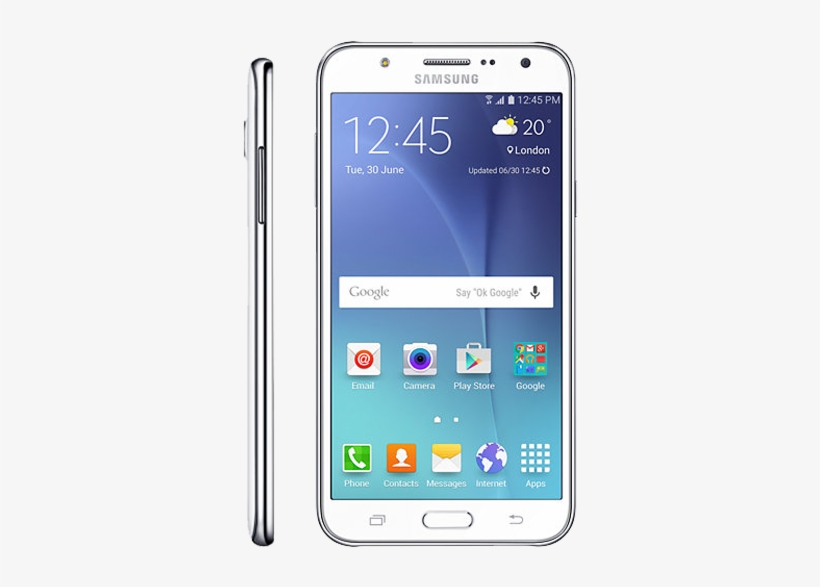 Samsung Galaxy J7 (2016) 16 GB