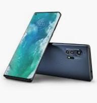 Motorola Edge+ (2020)