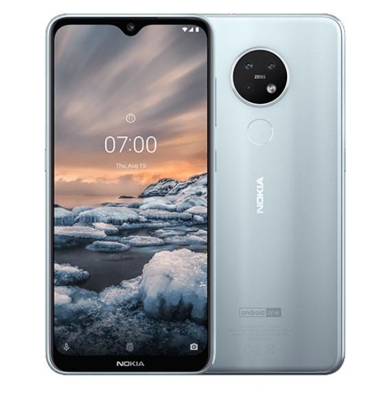 Nokia 7.2 (2019)