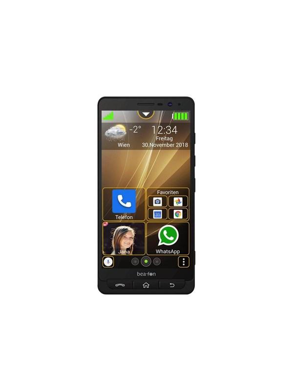 Mobile Bea-fon smartphone