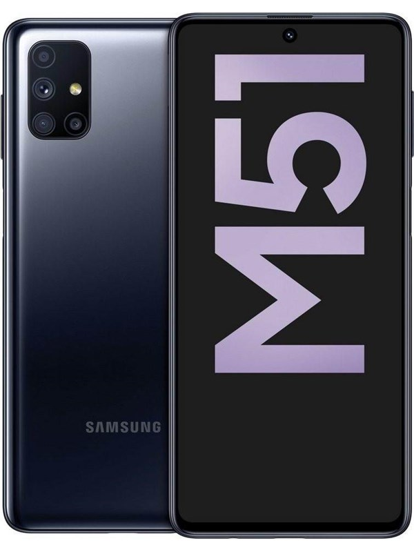 Samsung Galaxy M51 (2020) 128 GB