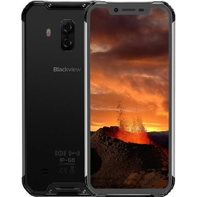 Blackview BV9600E 4G DUAL-SIM