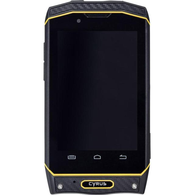 Cs19 Dual SIM