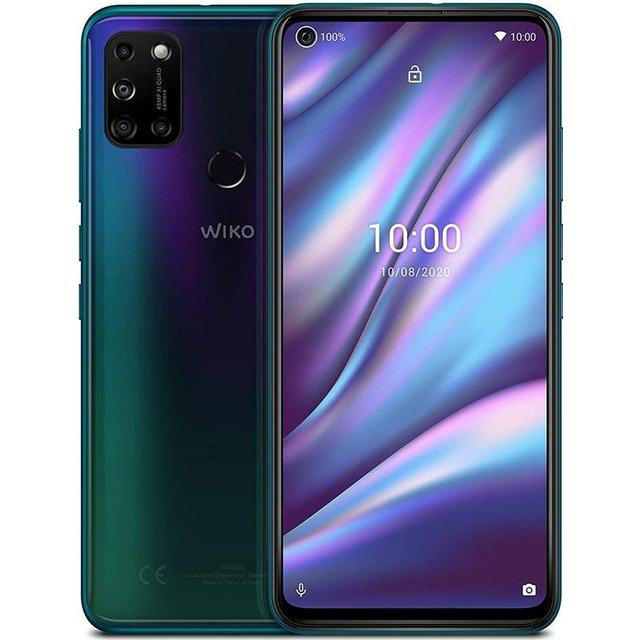 Wiko View5 Plus