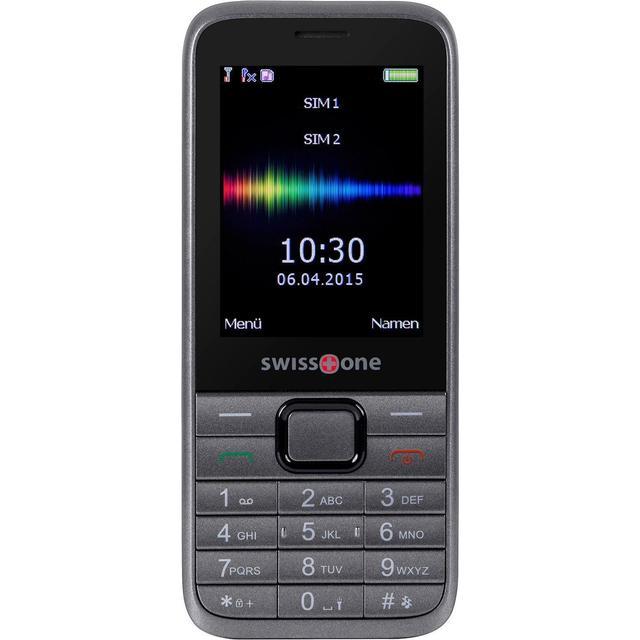 SC560 Dual SIM