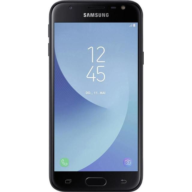 Samsung Galaxy J3 Android
