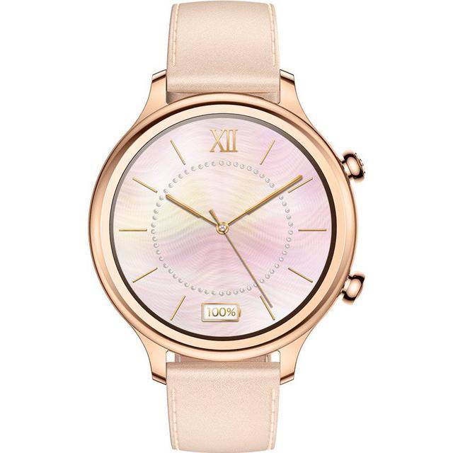 Ticwatch C2 Rose Gold