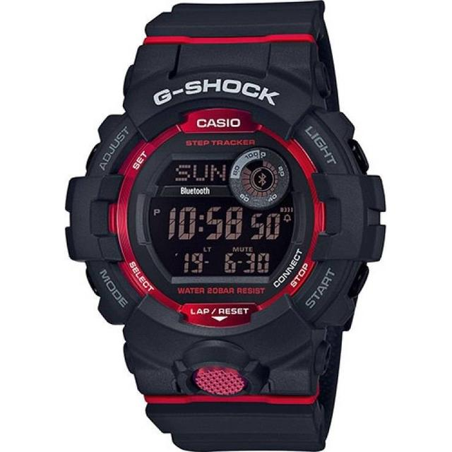 G-Shock (GBD-800-1ER)