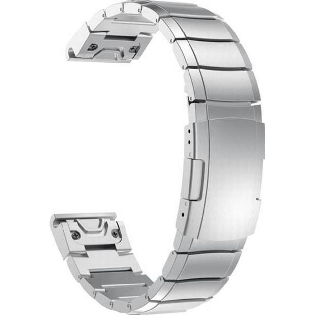 Stainless Steel Band for Fenix ​​3/​​3 HR/5X/5X Plus/6X