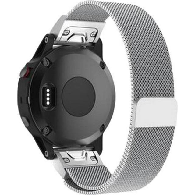 Mesh Band for Fenix ​​3/​​3 HR/5X/5X Plus/6X