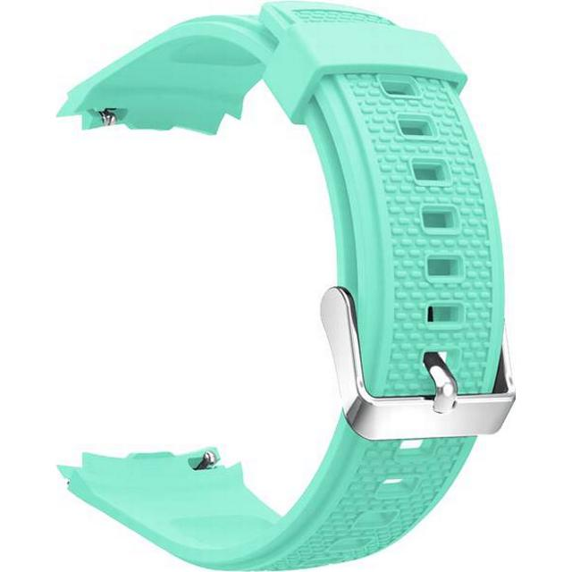 Silicone Watch Band for Vivoactive 3/Vivomove/Vivomove HR