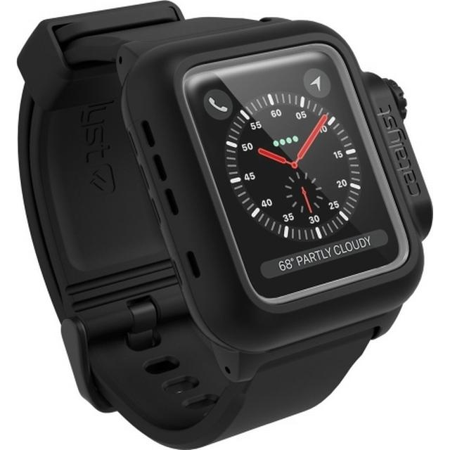 Waterproof Case for Apple Watch Series 2/3 42mm