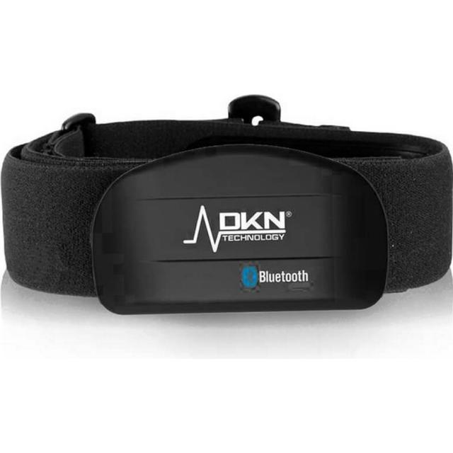 Bluetooth Chest Strap