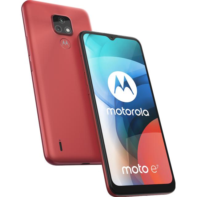 Moto E7 (2020)