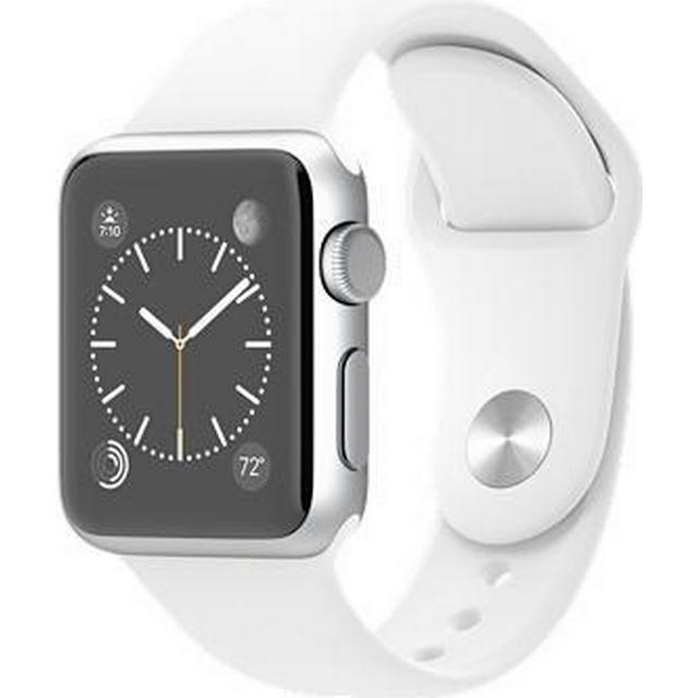Watch Series 1 38mm Aluminium Case with Sport Band