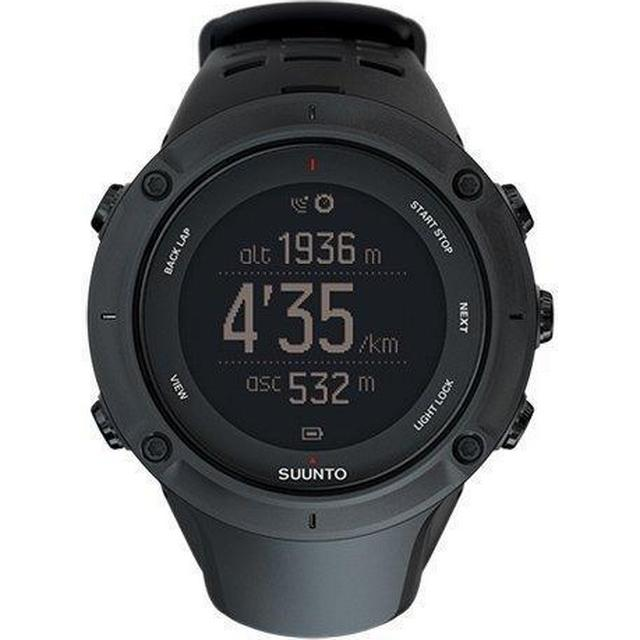 Ambit3 Peak Black