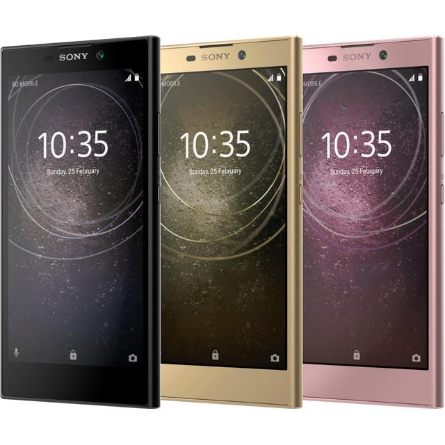 Xperia L2 (Android)