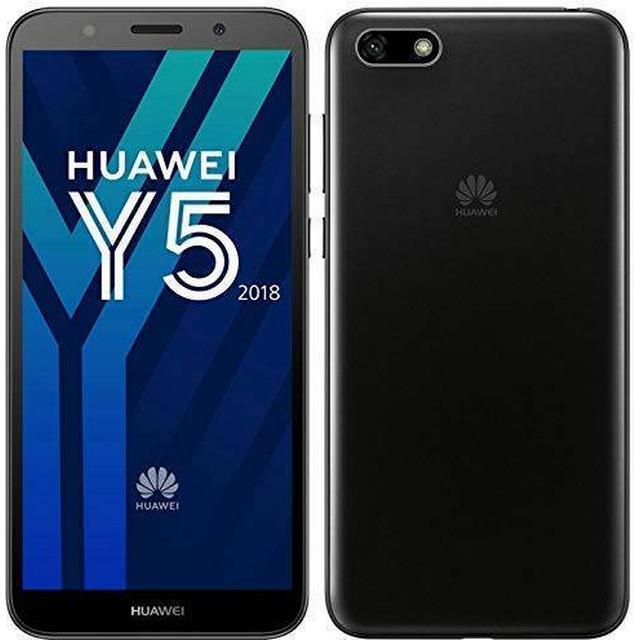 Y5 (2018) Dual SIM
