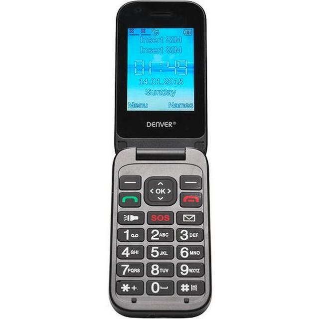Denver BAS-24200M Dual SIM