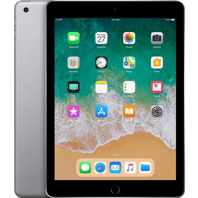 "iPad 9.7"" 128GB (6th Generation)"