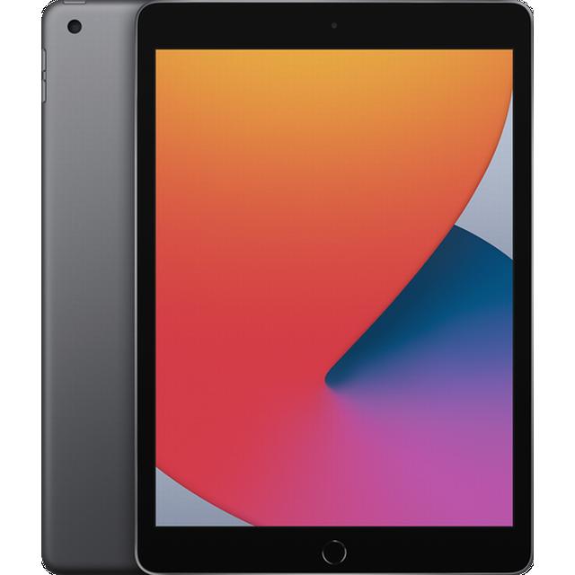 "iPad 10.2"" 4G 32GB (8th Generation)"