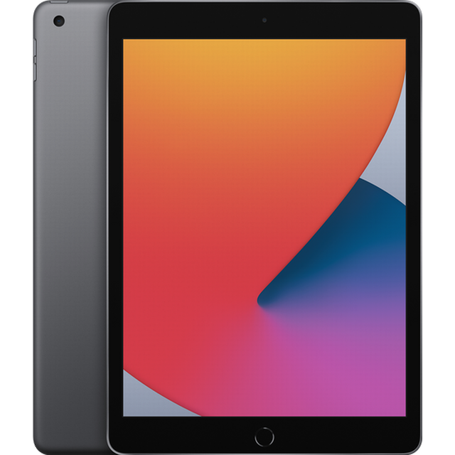 "iPad 10.2"" 4G 128GB (8th Generation)"