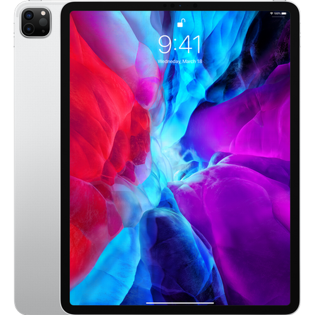 "iPad Pro 12.9"" 4G 1TB (4th Generation)"