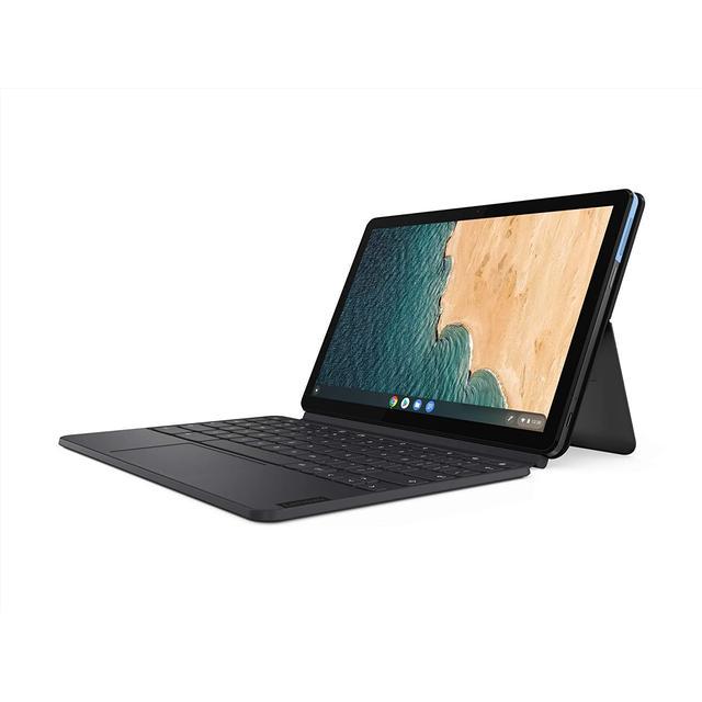 IdeaPad Duet Chromebook ZA6F 64GB