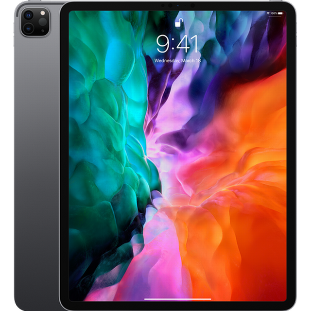 "iPad Pro 12.9"" 512GB (4th Generation)"