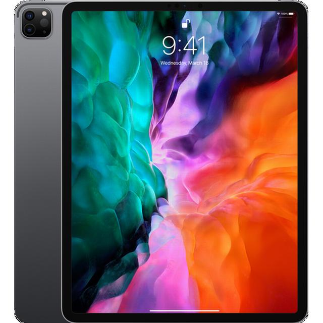 "iPad Pro 12.9"" 256GB (4th Generation)"