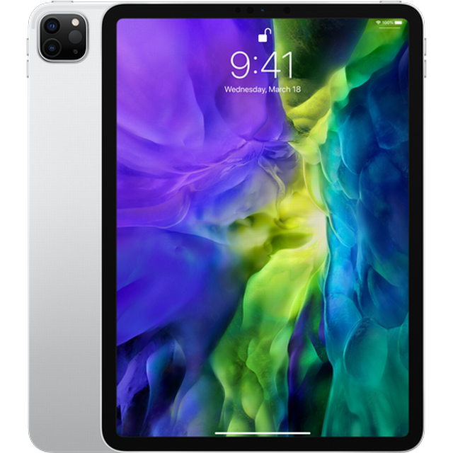 "iPad Pro 11"" 4G 256GB (2nd Generation)"