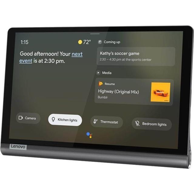 Yoga Smart Tab 10.1 ZA53 4G 64GB