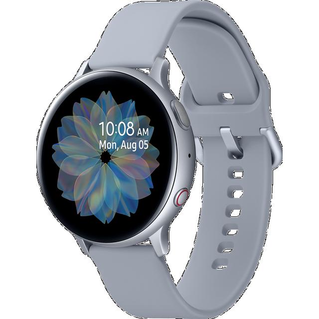 Galaxy Watch Active 2 44mm LTE Aluminium